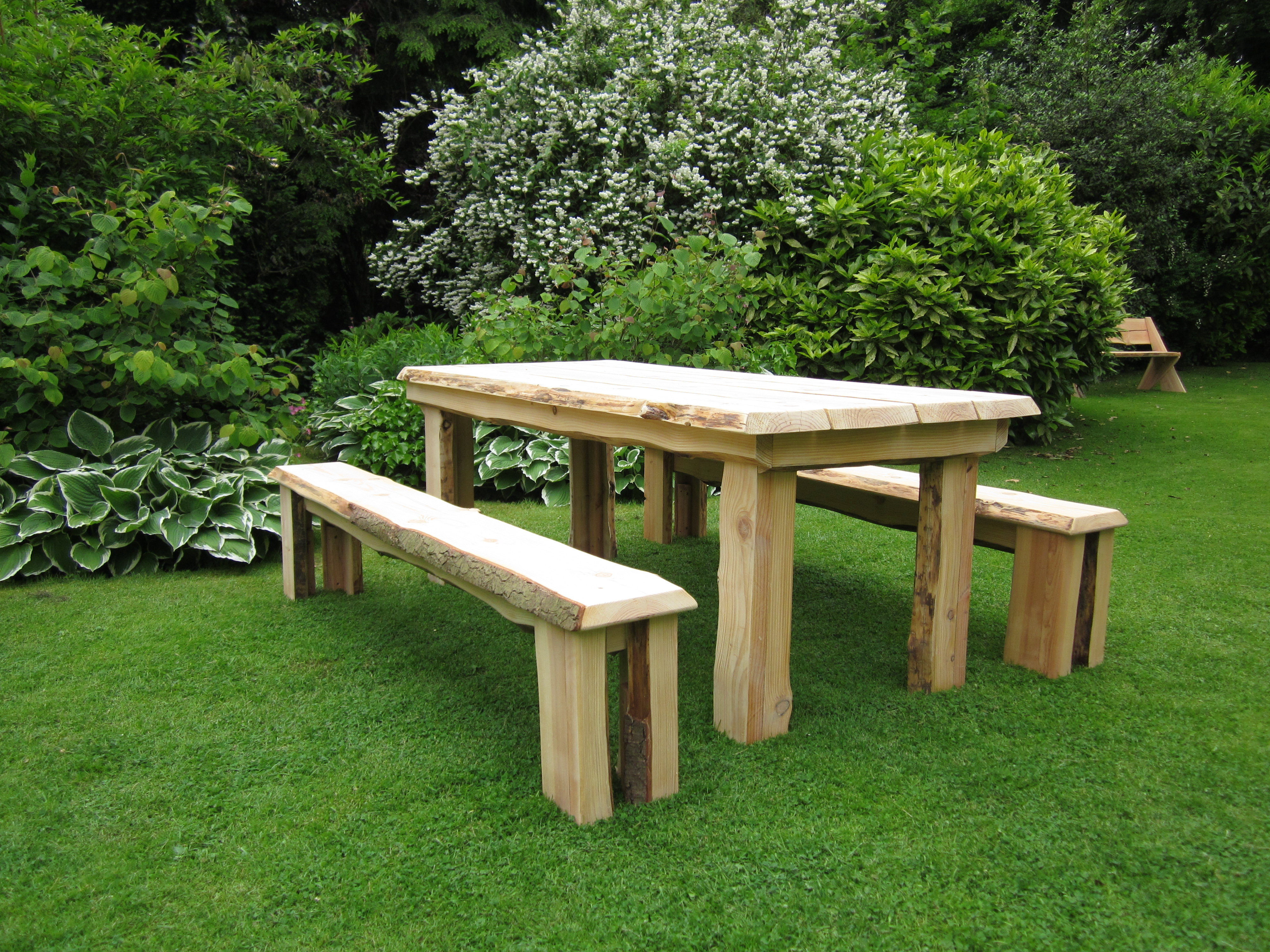#7A9A3123638360 Houten Design Tuintafel Van de bovenste plank Design Tuinmeubelen Hout 2893 beeld 400030002893 Inspiratie